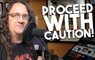 Audio Production Basics Reverb