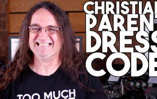Christian Parent DRESS CODE
