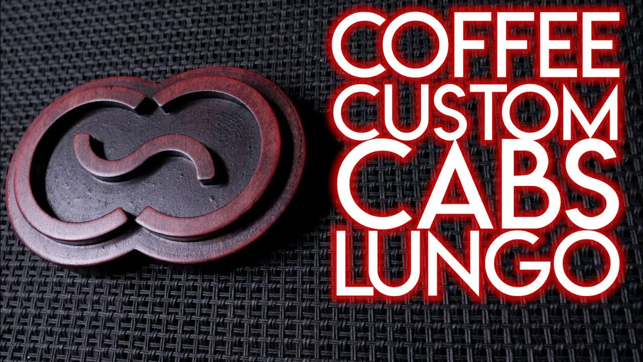 Coffee Custom Cabs LUNGO_Review
