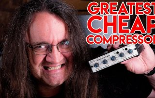 Greatest CHEAP Compressor Ever! - FMR REALLY NICE COMPRESSOR