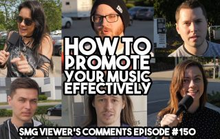How to PROMOTE YOUR MUSIC Effectively