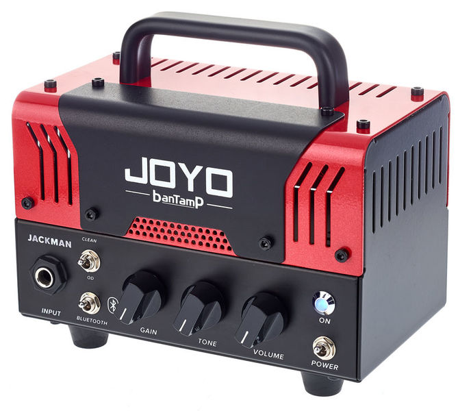 Joyo Solid-State Guitar Heads
