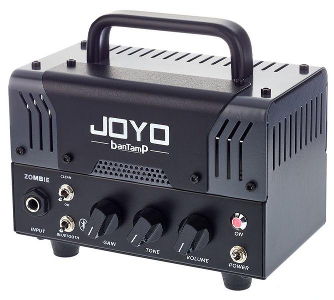 Joyo-Zombie