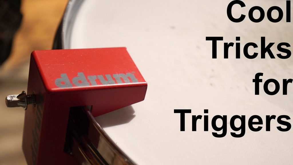 Part Three – Cool Tricks for Triggers
