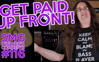 Recording Engineer Get Paid