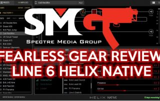 Review Line 6 Helix Native