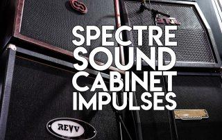 Spectre Sound Cabinet Impulses