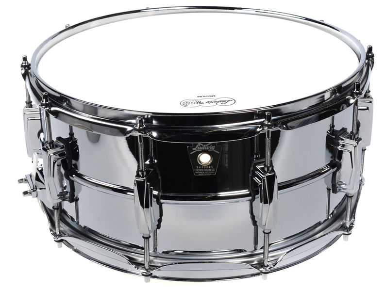 Supra Phonic Snare Review