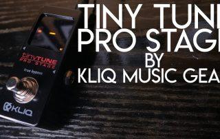 TINY TUNE PRO STAGE TUNER