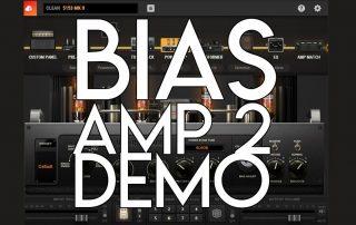 Virtual Amp Designer- Bias Amp 2